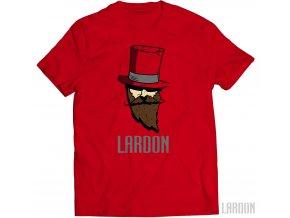 Tričko Lardon hlava