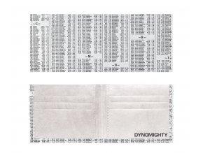 Papírová peněženka - Newspaper
