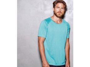 Pánské funkční tričko Raglan