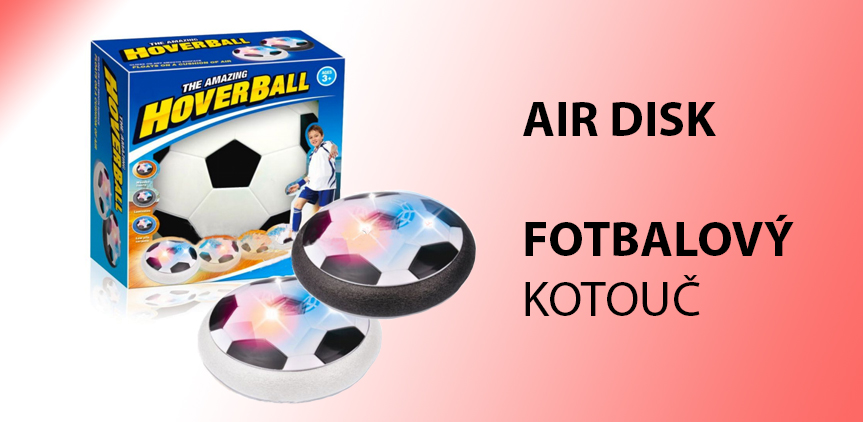air disk