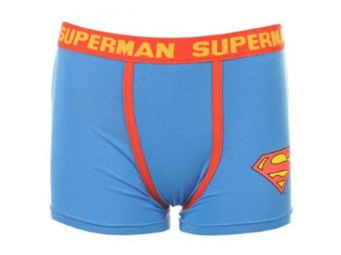 Pánské boxerky Superman, vel. S