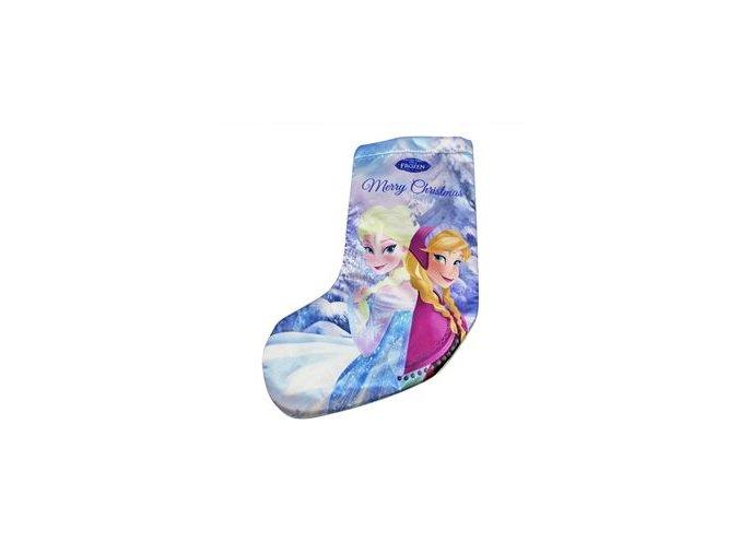 Frozen - dárková punčocha Ledové království
