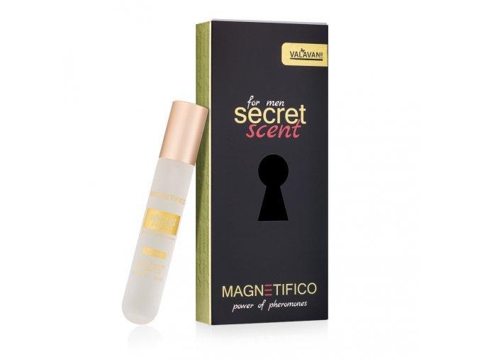 secret scent man