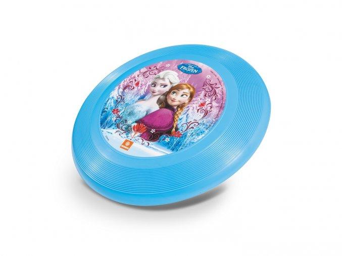 disk frozen