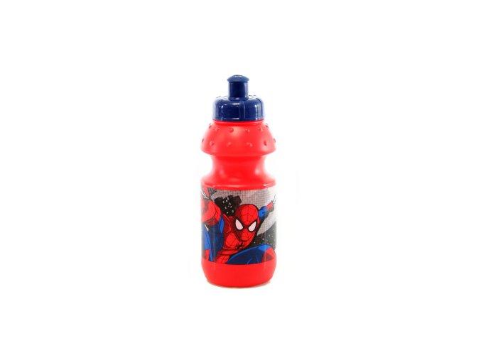spiderman lahev