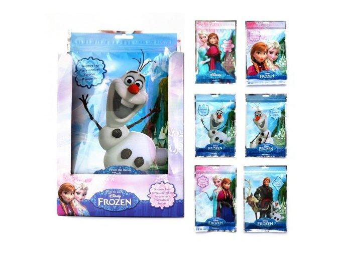 frozen sacek