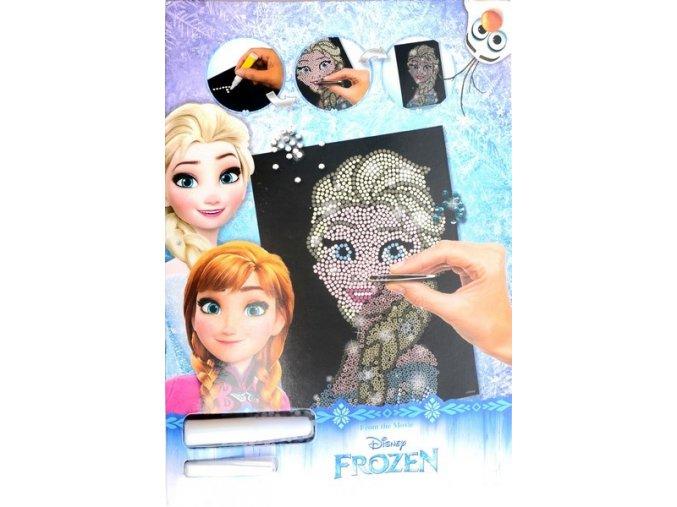vkladacka frozen