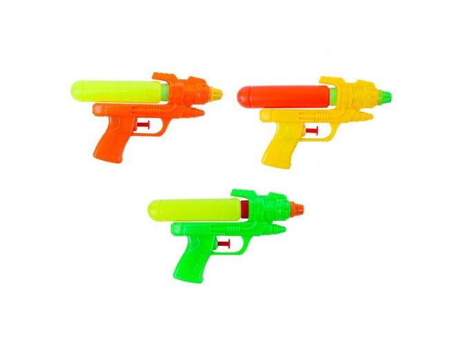 pistole vodni 2