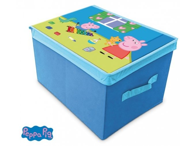 box peppa