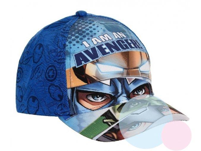 avengers ksiltovka