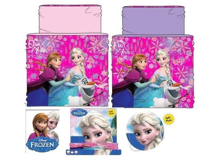 frozen nakrcnik