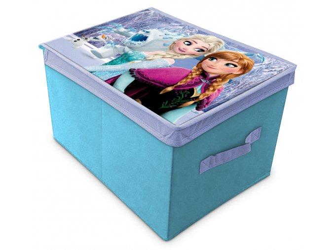box frozen