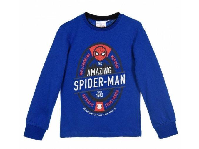 spiderman triko 2