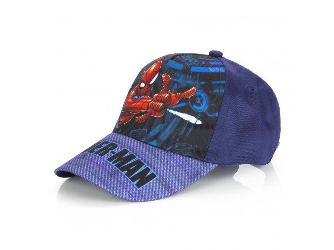 spiderman ksilt