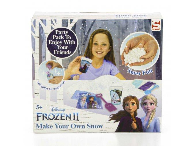frozen snih
