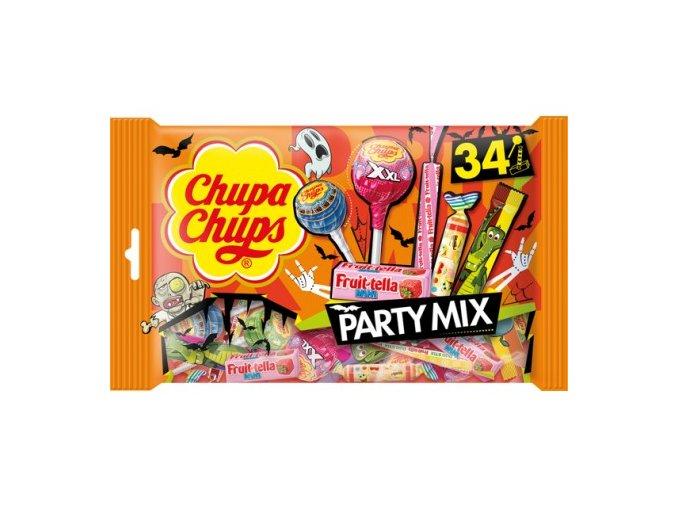 chupa chups party mix 400g
