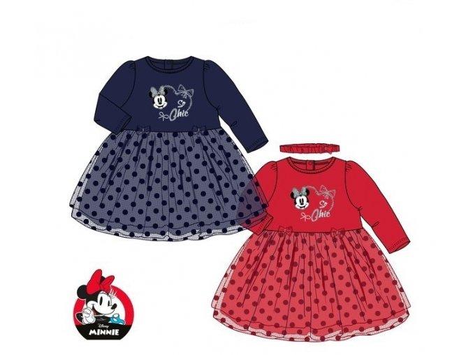 vyr 4974minnie baby dress