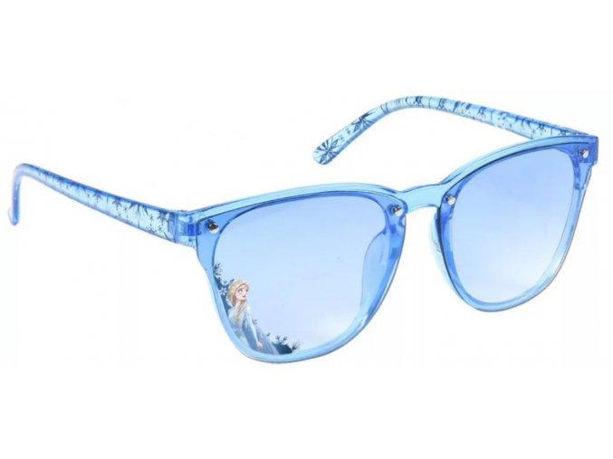 Sluneční brýle FROZEN ELSA modré
