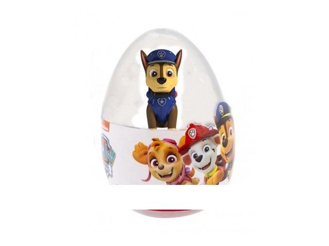 paw patrol large egg chase