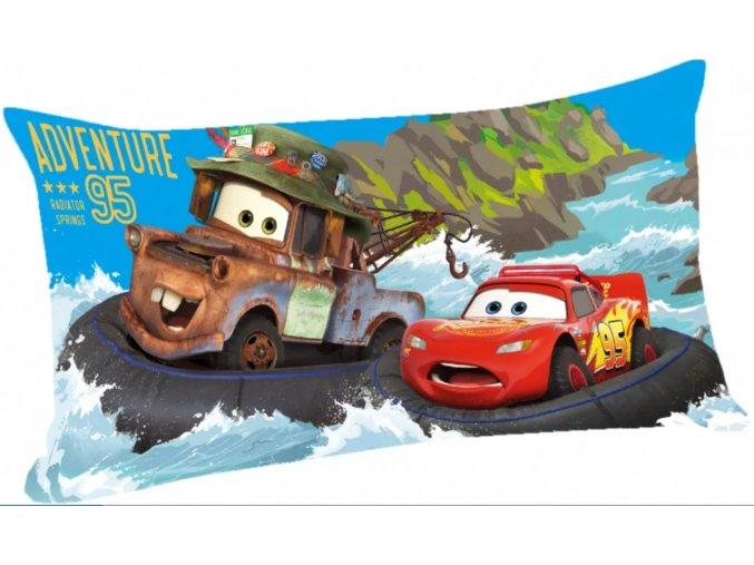 Maxi polštář Cars