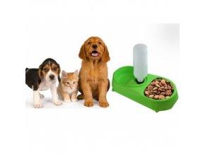 Miska pro psa Pet Feeder - automatický dávkovač