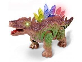 dinosaurus zeleny