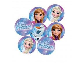 frozen konfety party