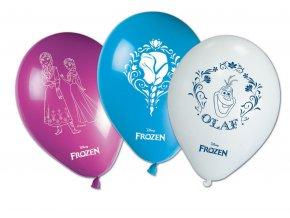 frozen balonky