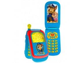 telefon paw patrol 2