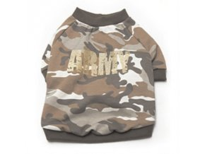 army mikina