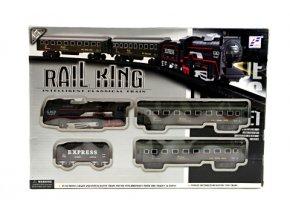 vlak draha 2