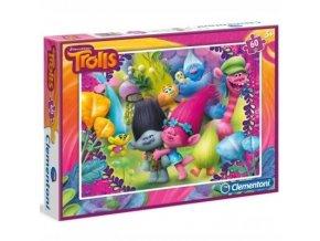 puzzle trollove