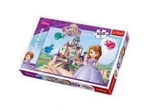 puzzle sofie