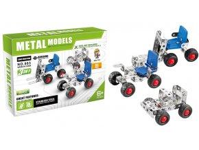 metal models 84