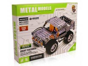 metal models 226