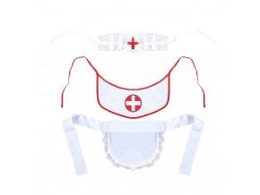 zdravotni sestricka set