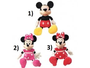 mickey minnie plys