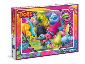 puzzle trolls 60