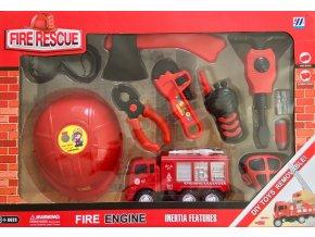 hasicska sada