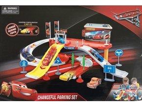 cars garaz