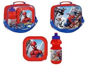 box spiderman