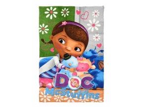 doktorka plysakova deka
