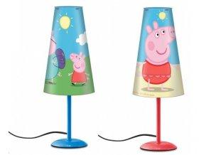 lampa peppa pig