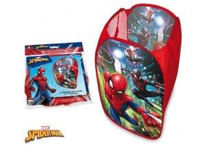 kos spiderman