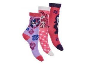 ponozky pony 1