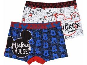 boxerky mickey 1