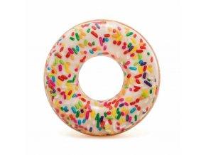 donut barevny 1
