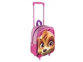 trolley batoh paw
