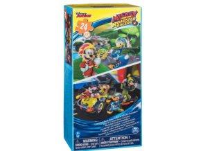 mickey puzzle set