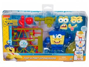 spongebob sada
